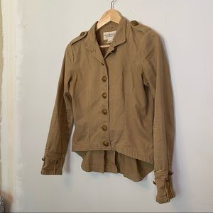 Ralph Lauren Denim & Supply Military Jacket